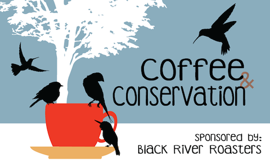 Coffee & Conservation Logo