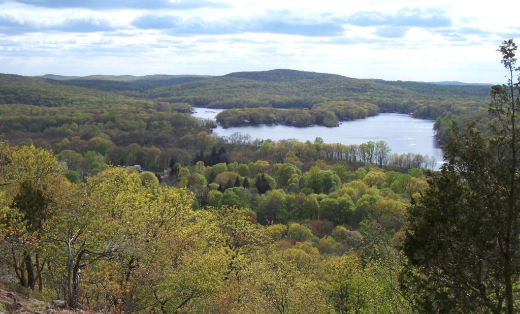 Cranberry Overlook Greenway