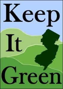 Keep It Green Logo