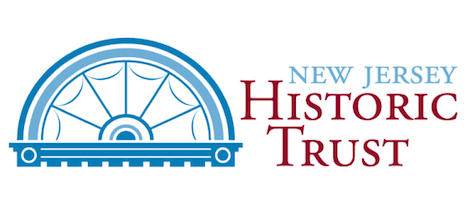 NJ Historic Trust Logo