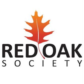 Red Oak Society Logo