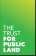 The Trust for Public Lands Logo